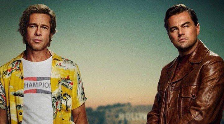 Brad Pitt 'El club de la lucha'