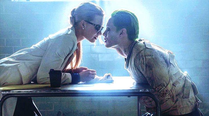 'Aves de Presa' ausencia Joker
