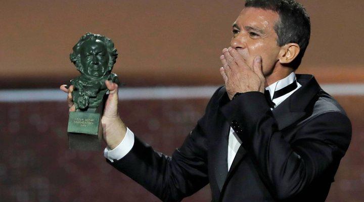 'Premios Goya'