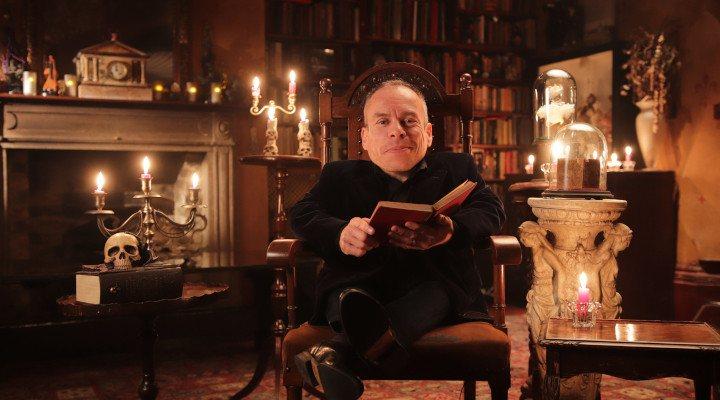 'Harry Potter: Una historia de magia'