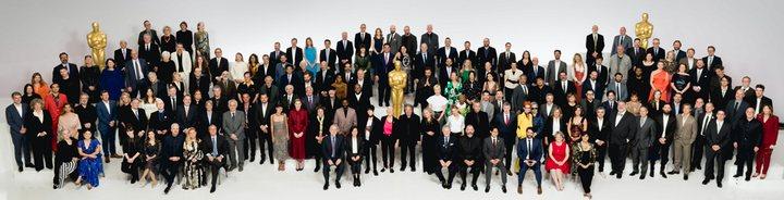 Nominados a los Premios Oscar