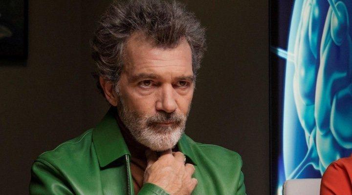 Antonio Banderas 'Dolor y Gloria'