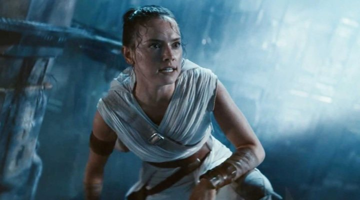 'Star Wars: El Ascenso de Skywalker'