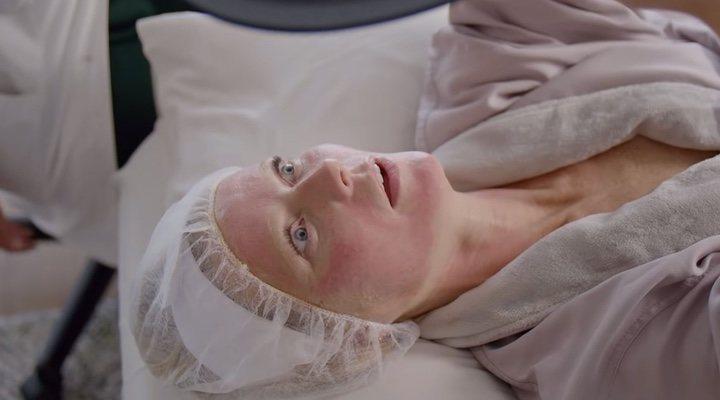 Gwyneth Paltrow se sometió a varios tratamientos por el bien de la serie