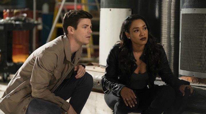Fotograma del episodio 'Love is a Battlefield'