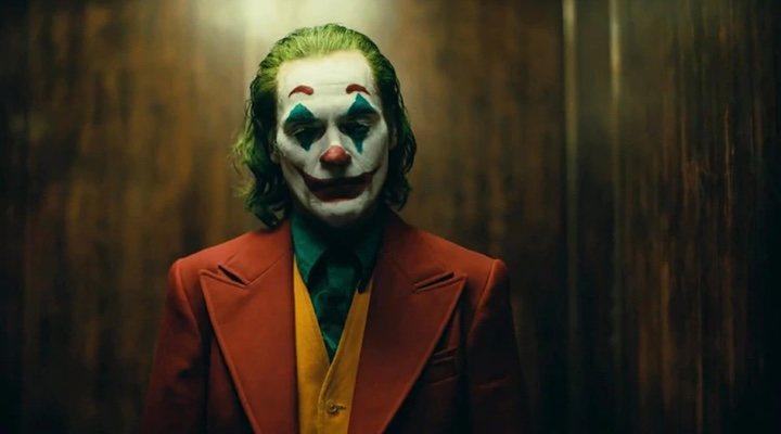 Joaquin Phoenix ('Joker') critica la falta de diversidad en los BAFTA