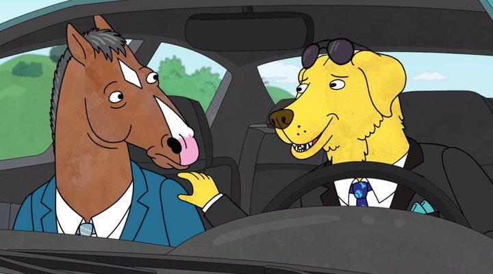 'BoJack Horseman'