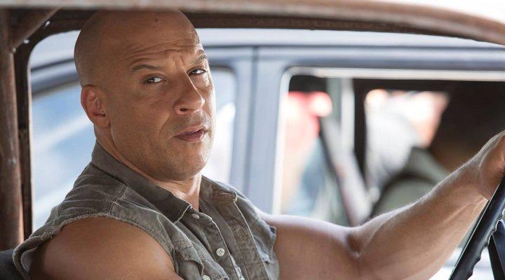 'Vin Diesel'