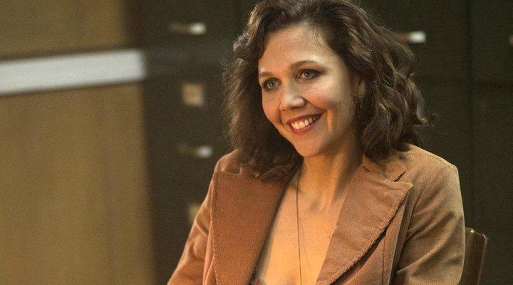 'Maggie Gyllenhaal'