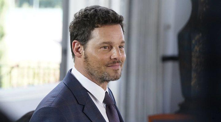 Alex Karev vuelve a 'Anatomía de Grey'