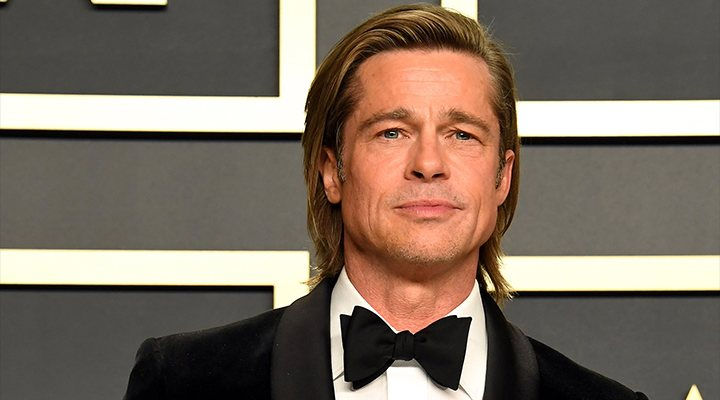Discursos Brad Pitt y David Fincher