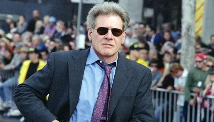 'Harrison Ford'