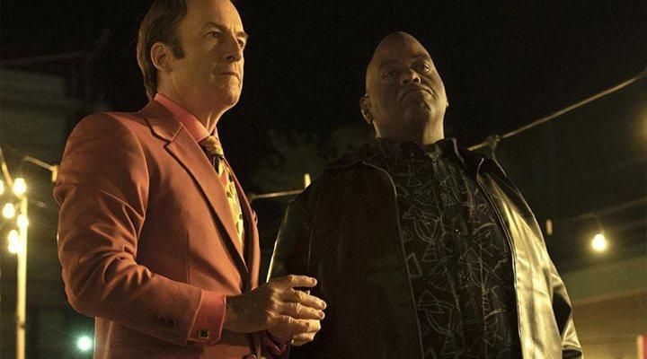 'Better Call Saul' temporada 5