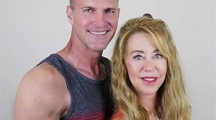 Cheryl Sanders y Robert Reed Sanders
