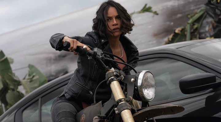 'Fast & Furious 9' Michelle Rodriguez Fast 9