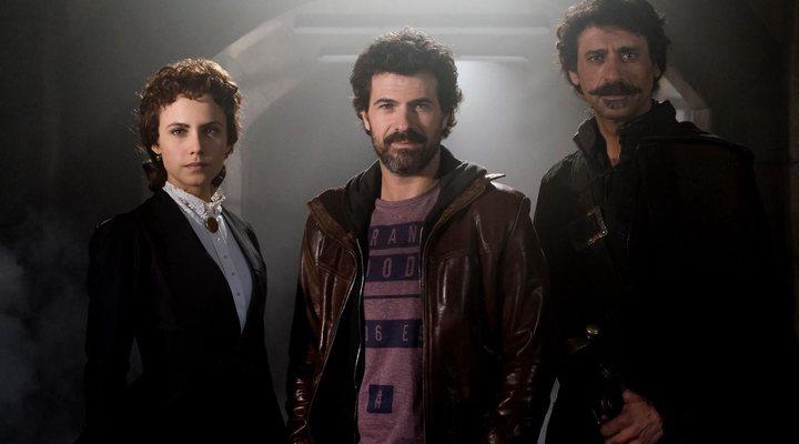 'El Ministerio del Tiempo' cuarta temporada