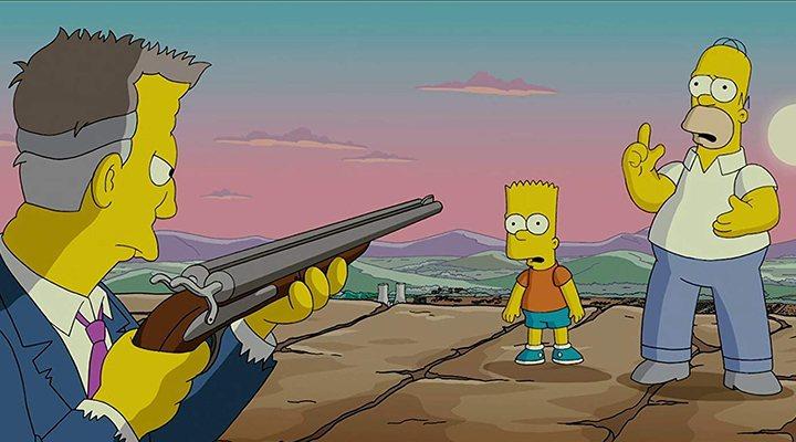 'Los Simpson 2', no sería secuela