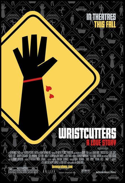 'Wristcutters: a love story'