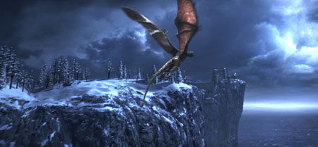 Nuevas imágenes de 'Beowulf'