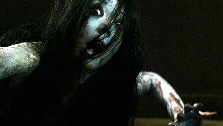 Las películas de terror más taquilleras