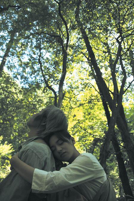 'El bosque del luto', de Cannes a nuestras salas