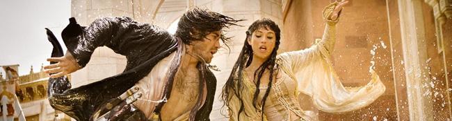 Nuevo avance de 'Prince of Persia'