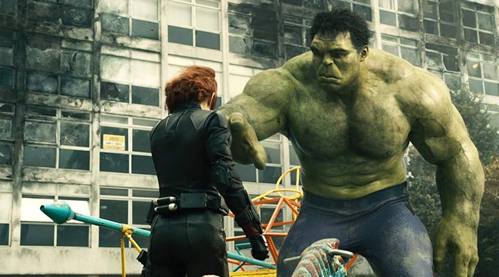 'She-Hulk' Mark Ruffalo