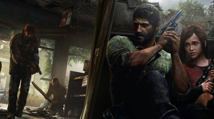 'The Last of Us'