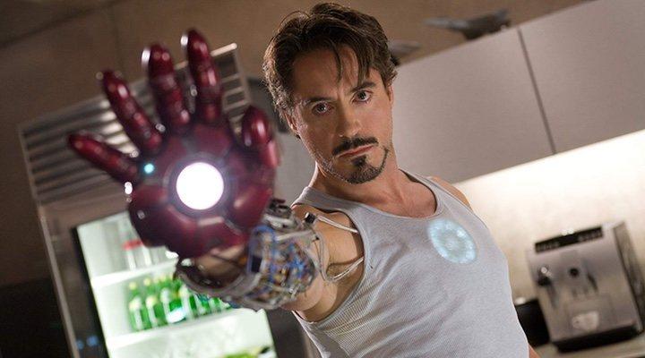 'Iron Man' es una de las películas ausentes del catálogo de Disney+ España