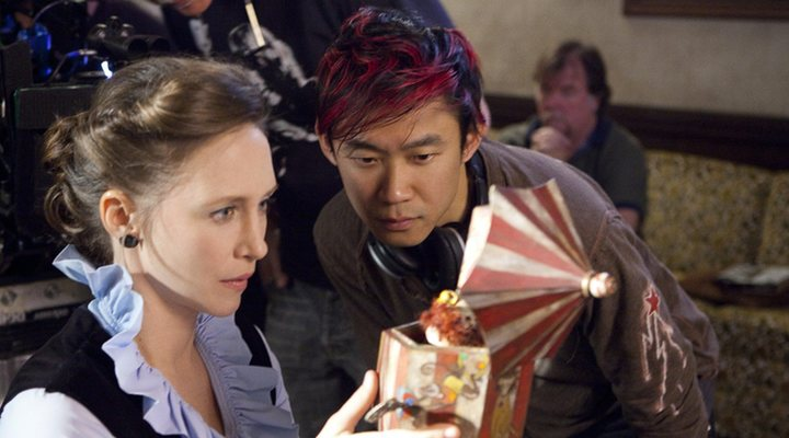 James Wan producirá con Universal