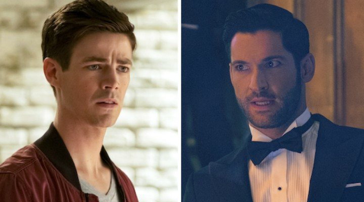'The Flash' y 'Lucifer', últimas dos series canceladas por el Coronavirus