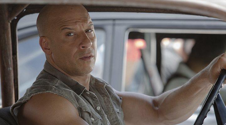 Vin Diesel sacará un disco
