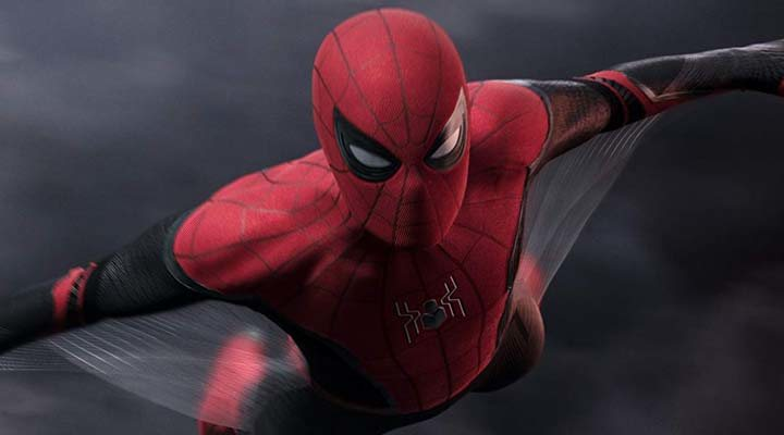 Tom Holland ha prometido que 'Spider-Man 3' será