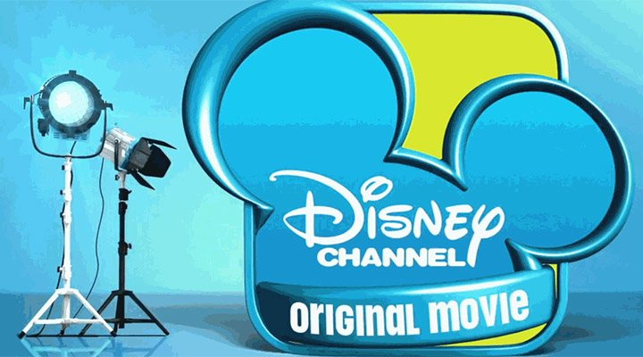 Disney Channel Disney +