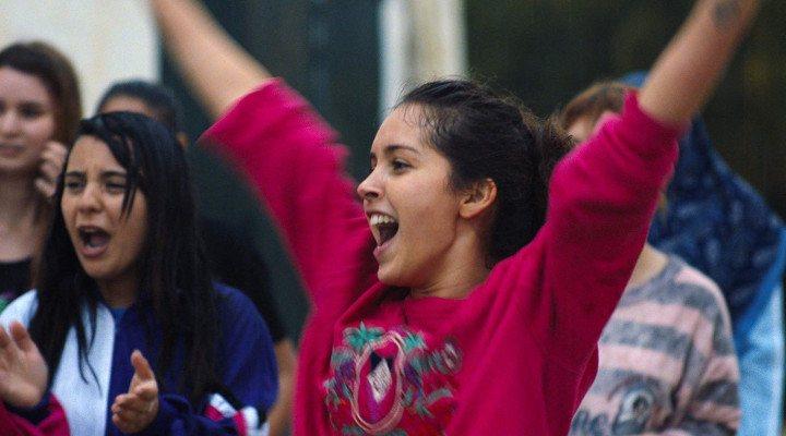 'Papicha, sueños de libertad'