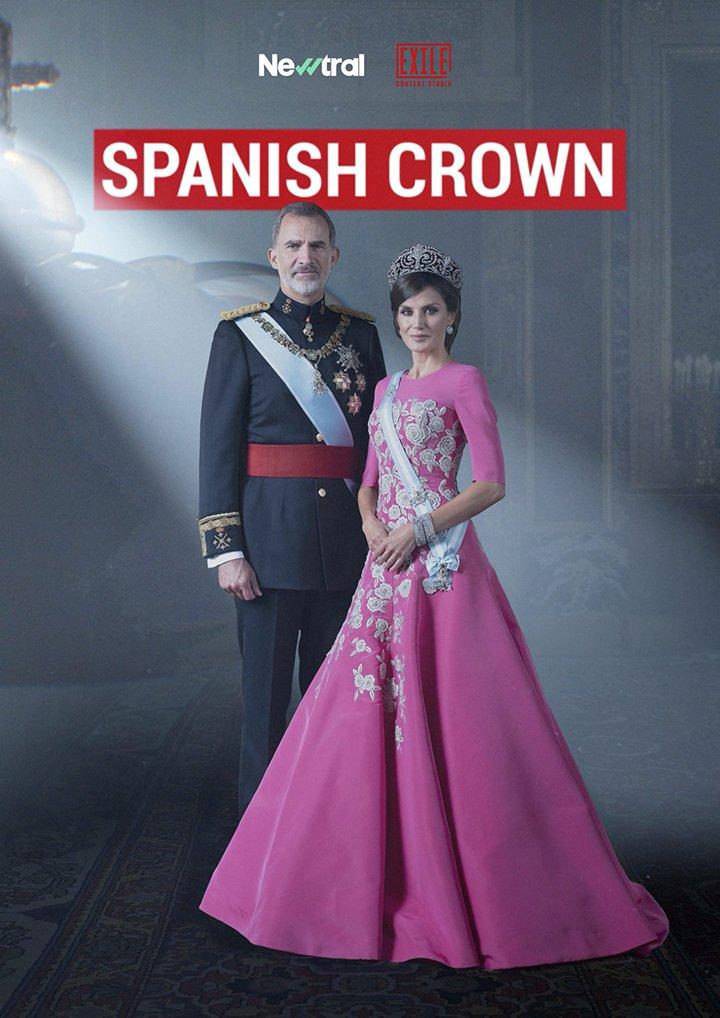 Serie 'Una familia real'