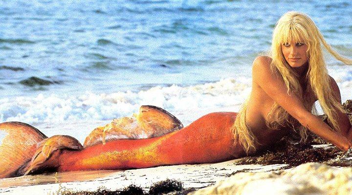 'Un,dos,tres,... Splash' Daryl Hannah Disney+