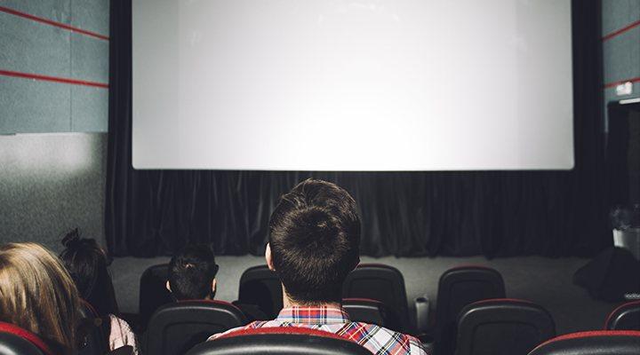 Los cines se desploman