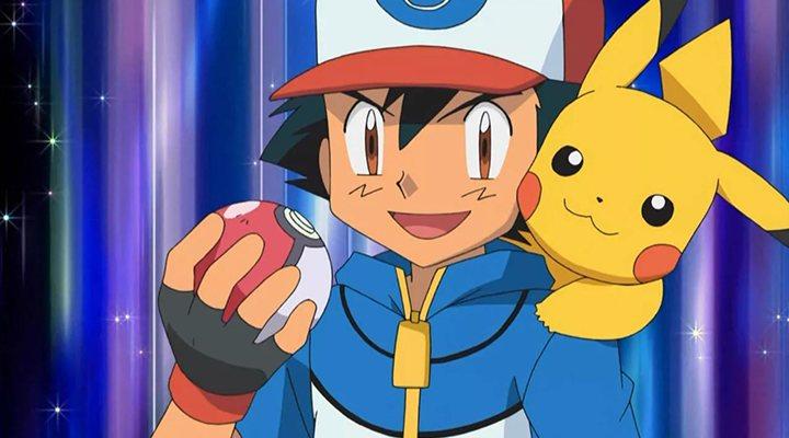 'Pokémon' en streaming