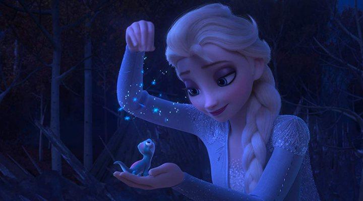 'Frozen 2' no lanzará en Disney+ España hasta verano de 2020