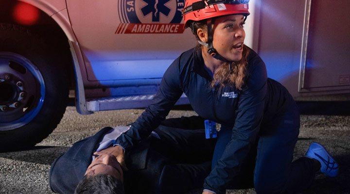 La tercera temporada de 'The Good Doctor' lleva consigo un desastre natural que afecta los profesionales del hospital
