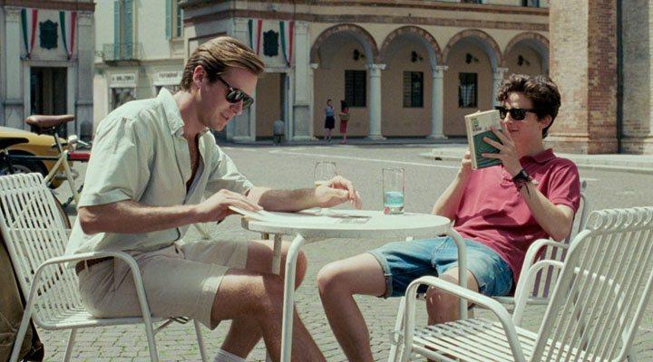 Según el director Luca Guadagnino, Timothée Chalamet y Armie Hammer volverán para la secuela, 'Find Me'
