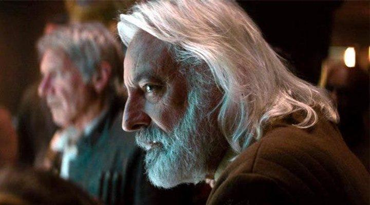 Andrew Jack en 'Star Wars'