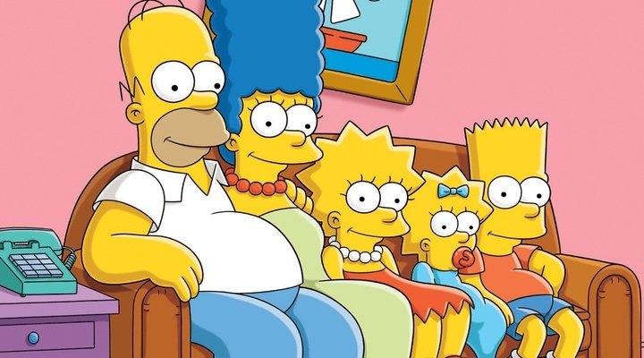 'Los Simpson' en Disney+
