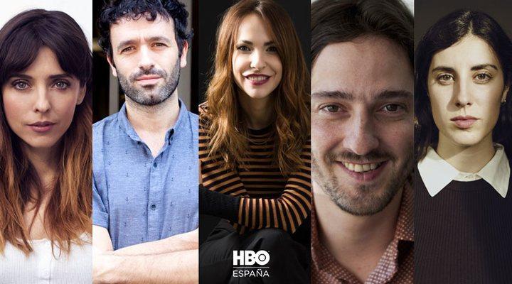 'En casa' de HBO