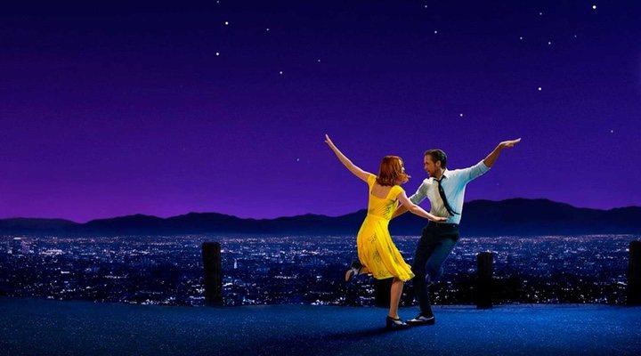 'La ciudad de las estrellas (La la Land)'