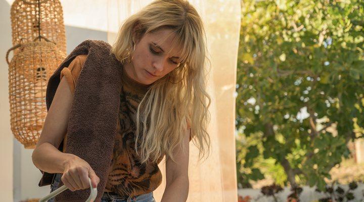 Maggie Civantos en 'Vis a vis: El Oasis'