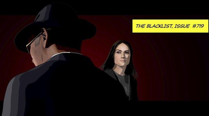 'The Blacklist'
