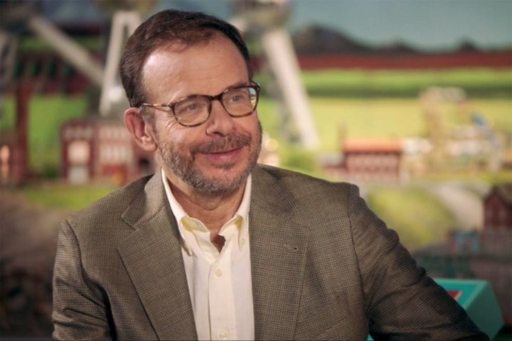 Rick Moranis en 'Cultura Disney'