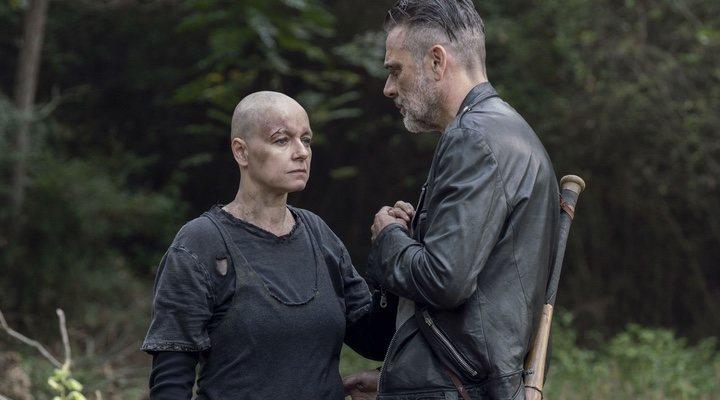 Imagen de la décima temporada de 'The Walking Dead'